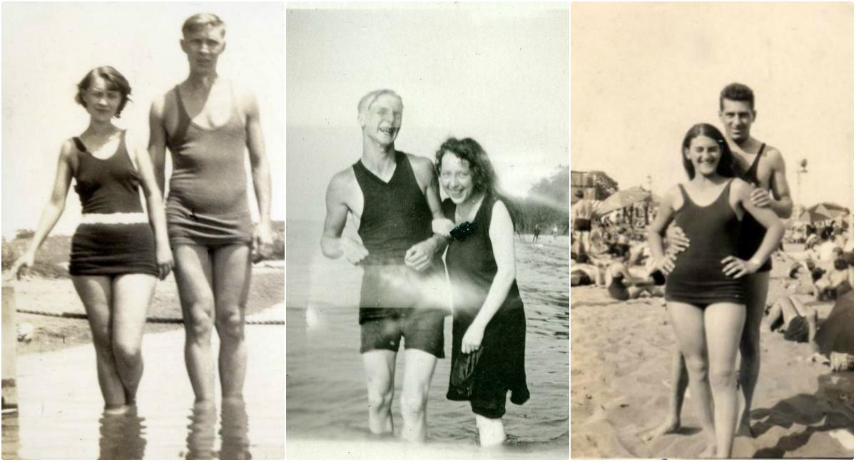 1920s lifestyle