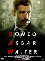 Romeo Akbar Walter (2019) Hindi Movie HDRip | 720p | 480p