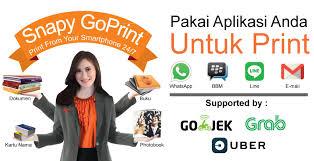 Percetakan Online Murah Jakarta