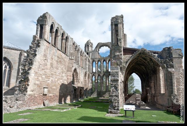 Elgin (Escocia)