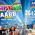 Carnaval 2017: É hora de festejar na AABB
