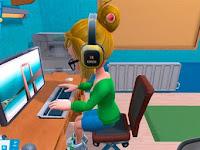 Belajar Jadi YouTuber di Game YouTubers Life!