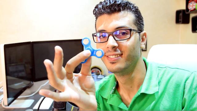 حملة الفوز ب 100سبينر spinner مهداة لكم من طرف أمين رغيب