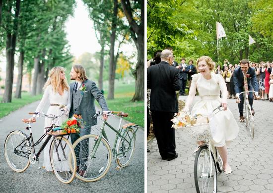 matrimonio hipster, wedding getaway