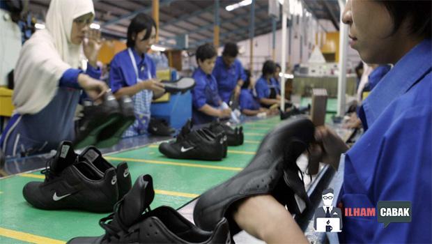 Lowongan Kerja di PT. POU YUEN INDONESIA Cianjur Desember 2017