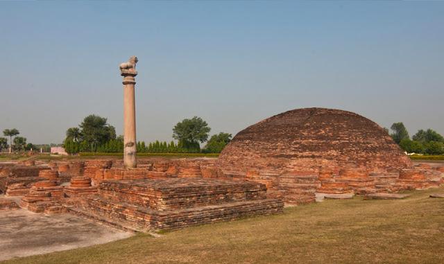 beautiful historical place in Bihar