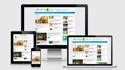 Share Template Blogspot Tin tức Thanh Mộc Hương - Phố Nhỏ Blog