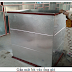 Hình ảnh về gia công và chế tạo ống gió (Báo cáo thực tập công nhân ngành Nhiệt)