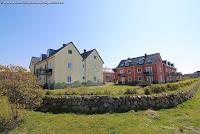 Apartementhäuser Dorfhotel Sylt