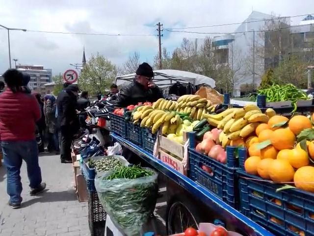 Pengalaman Jalan-jalan Di Pasar Tradisional Turki