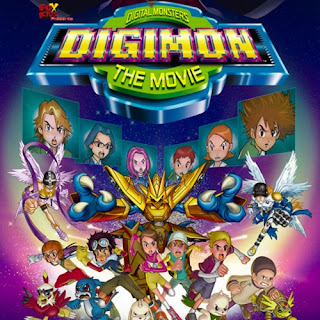 Digimon Adventure Tri SS8 - Digimon Adventure SS8 VietSub