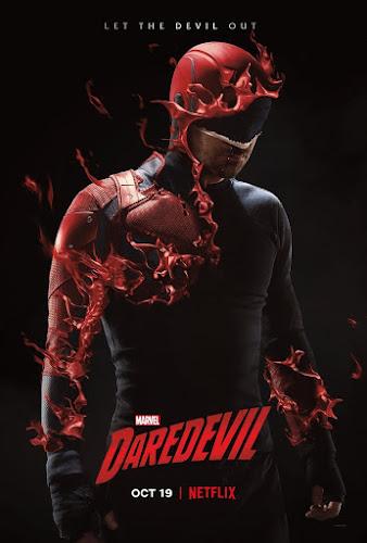 Daredevil Temporada 3 (Web-DL 720p Ingles Subtitulada) (2018)
