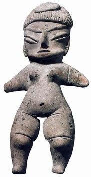 Arqueología E Historia Del Sexo Religión Y Sexualidad En Mesoamérica Cultos A La Fertilidad