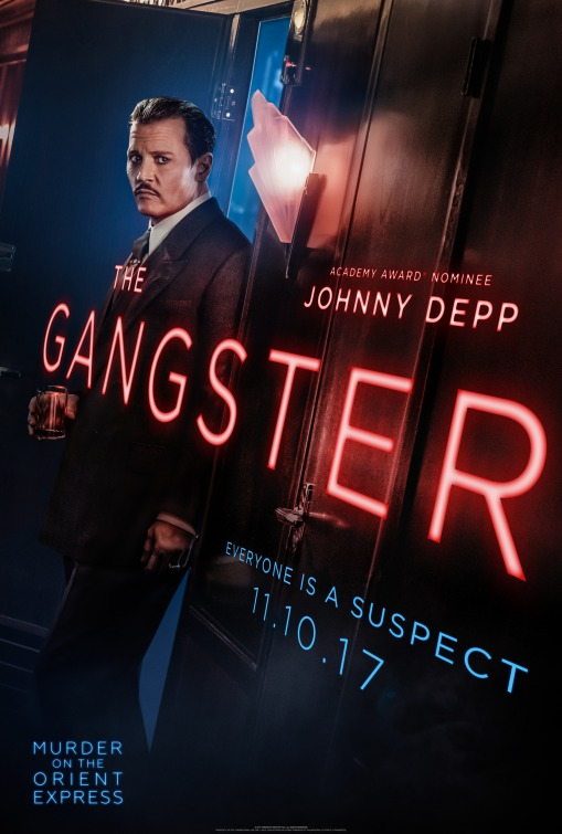 Murder on the Orient Express 2017 Dual Audio 720p BluRay ORG [Hindi – English] ESubs