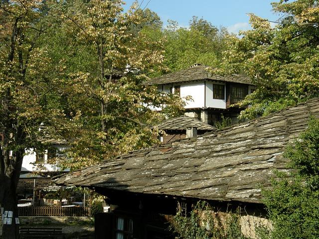 Bozhentsi , Bulgaria