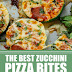The Best Zucchini Pizza Bites (Low Carb & Keto)