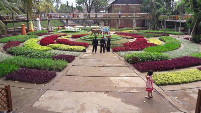 Taman Karang Resik