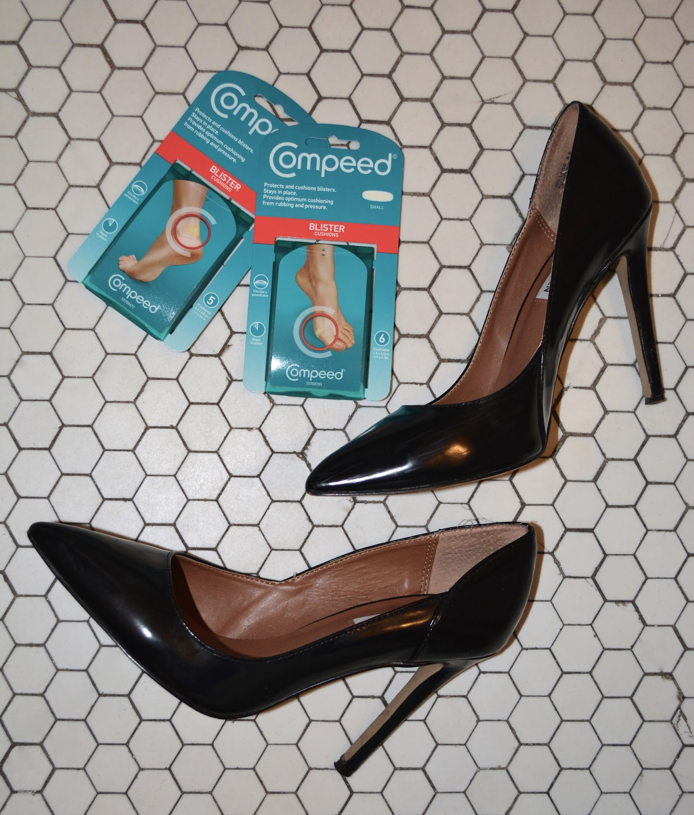 Compeed Blister Cushions, Compeed US, Apósitos de Ampollas Compeed, Compeed  blister cushions, blisters, ampollas, Chicago, blister solutions, Compeed at Walgreens, Walgreens, Compeed, Chicago blogger, bloguera latina, Latina blogger, no more blisters, adios ampollas, blister healer, heal blisters,