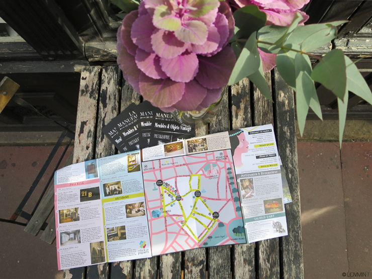 City Guide Bouquieres Toulouse