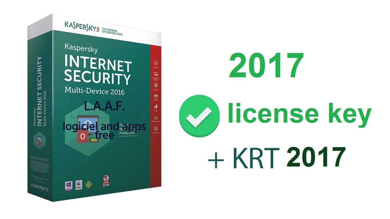 GRATUIT TÉLÉCHARGER KRT 2017
