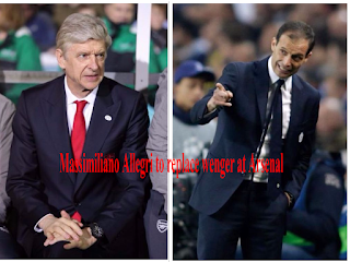 Arsenal Fans not happy with wenger