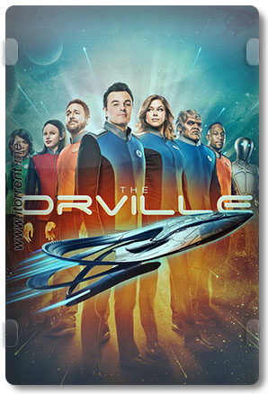 The Orville Season 1 (2017) Torrent