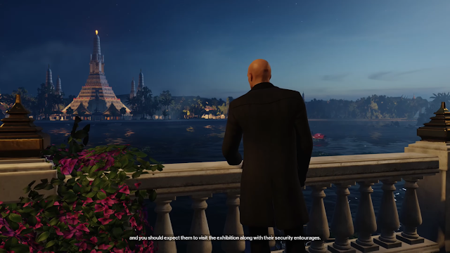 Download Hitman Game of The Year Edition
