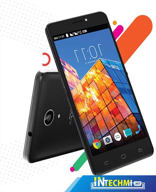 Andromax L Android 4G Murah di Bawah 1 Juta