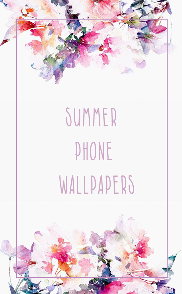 http://be-alice.blogspot.com/2017/05/summer-phone-wallpapers.html