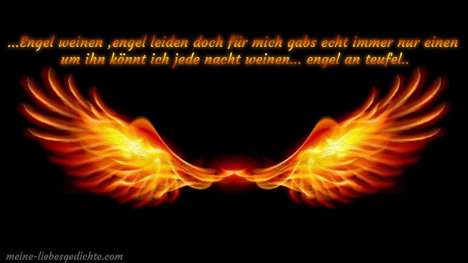 teufel liebt engel
