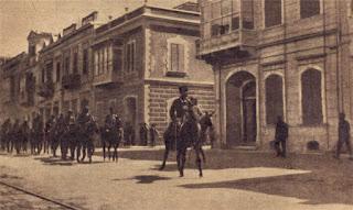 İzmir'in İşgali (Kısa Bilgi)