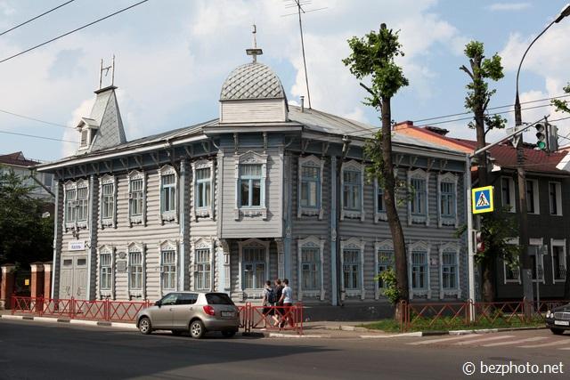 гостевой дом кассель ярославль