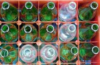 Pfandflaschen sammeln kann man jetzt offiziell lernen