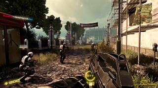 Nuclear Dawn (PC) 2011
