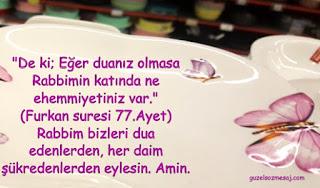 türkçe dualar resimli