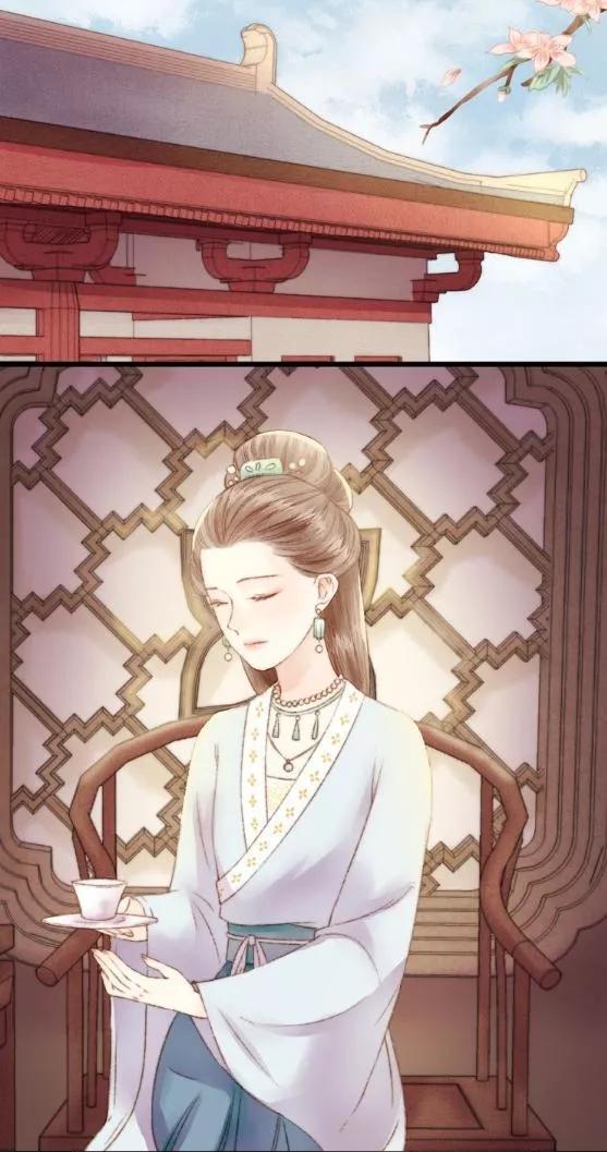 Nàng Phi Cửu Khanh - Thần Y Kiều Nữ chap 3 - Trang 19