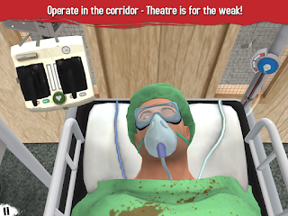 Download Surgeon Simulator 1.1 for android