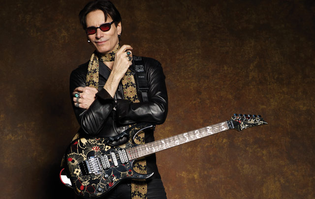 gitar, gitar klinik, how to write, maestro, musik, Steve Vai, tips, membuat aransemen,