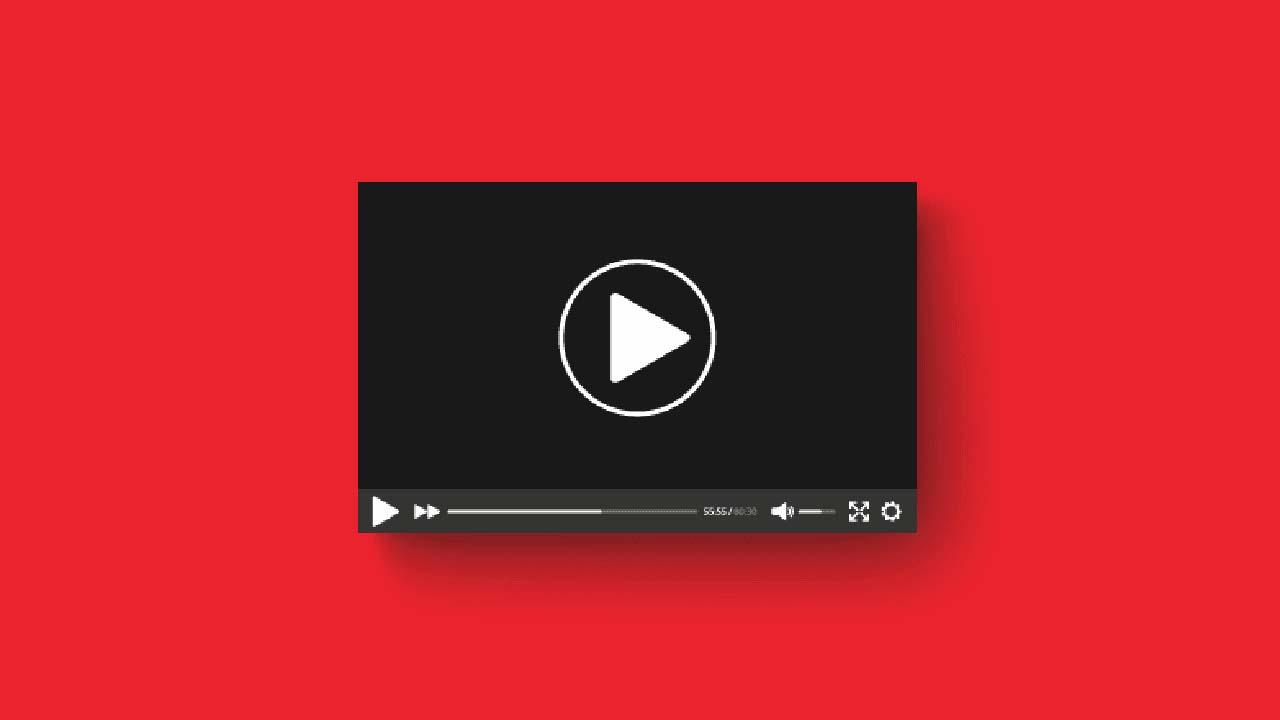 Cara Embed File m3u8 Dengan Elemen Responsive Video HTML5