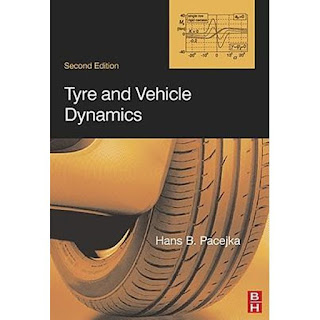 Tyre and Vehicle Dynamics, 2nd edition pdf e-book