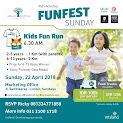 Kids Fun Run • 2018