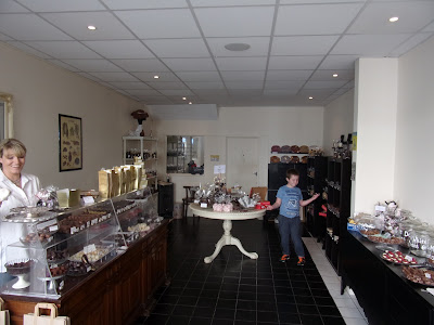 coco the chocolatier marmion road southsea