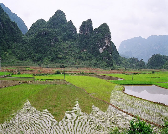 Cao Bang Four Season – Vietnam's Undiscovered Paradise