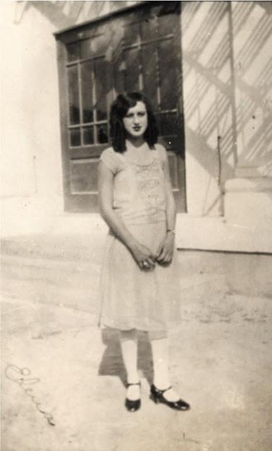 Maria Elena Milagrro de Hoyos mayatnya di curi seorang dokter