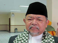 Prof. Dr. KH. Ali Mustafa Ya'qub Pulang Ke Rahmatullah