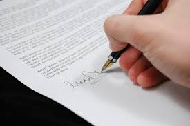 7 Elements of Insurance Contract
