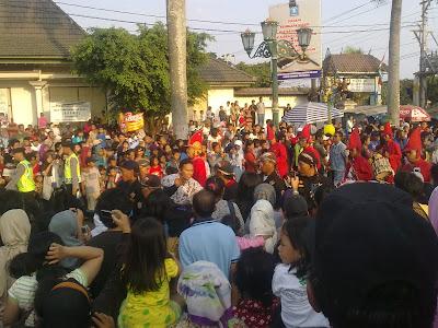 Prajurit Lombok Abang