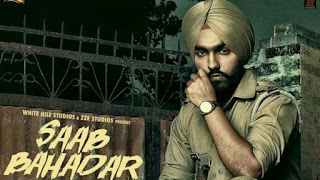 Crack jatt Lyrics Ammy Virk