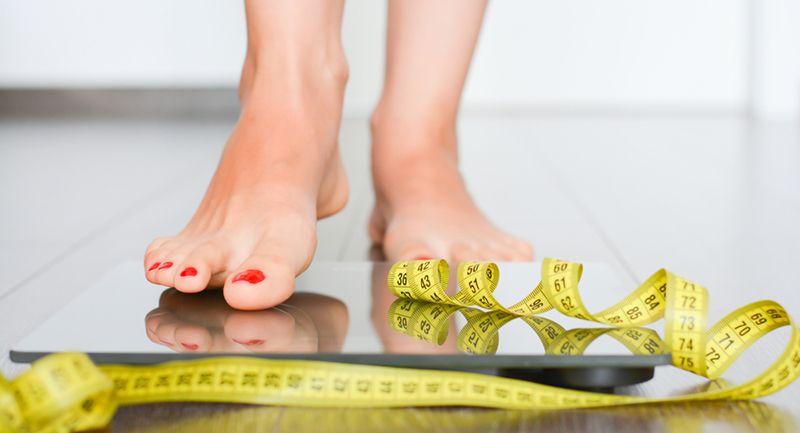 Erkeklerde elma kadınlarda armut tipi obezite artıyor