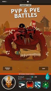 Questland: Turn Based RPG Apk - Download Game Android Gratis Terbaru